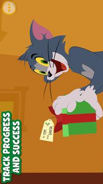 猫和老鼠的圣诞节截图