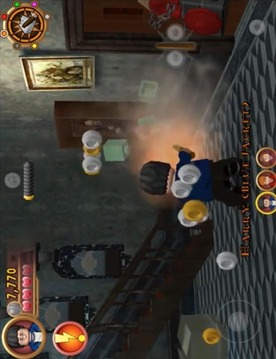 Guide LEGO Harry Potter截图