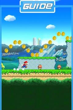 Guide for Super Mario Run 2k17截图