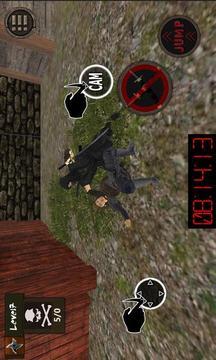 忍道:究极暗杀 3D截图