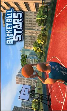Basketball Shoot Star截图