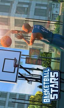 Basketball Shoot Star截图