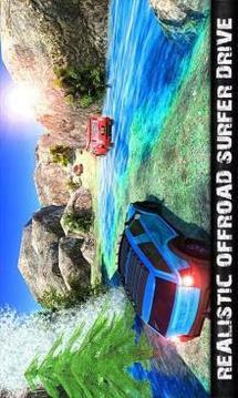 越野 模拟器 吉普车 自由截图