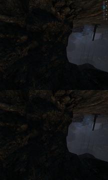我的山洞VR世界截图