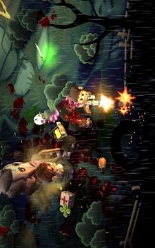 怪物大战野猪男2:僵尸截图