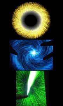 魔幻粒子截图