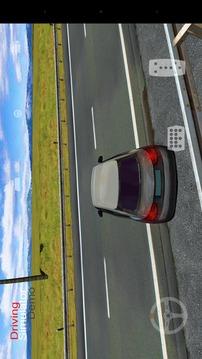 驾驶模拟器截图
