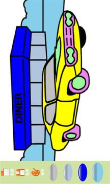安吉拉宠物绘画截图