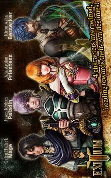 瓦多尼亚救世主 Exitium: Saviors of Vardonia HD截图