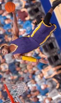 Best Basketball Shoot League截图