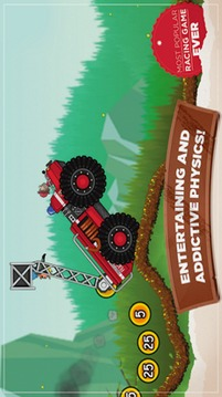 Guide for Hill Climb Racing截图