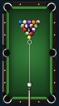 台球 - 8球截图