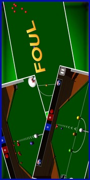 Pro International Snooker截图
