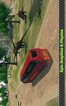 超级恐龙公园SIM 2017截图