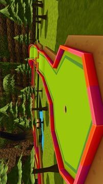 疯狂农场迷你高尔夫公园截图