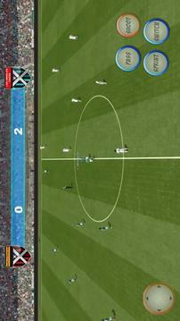 Brazil Soccer League截图