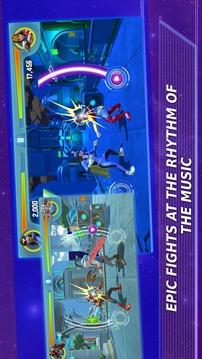音乐英雄免费战斗游戏截图