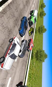 车神3D狂飙:高速车神截图