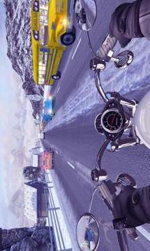 Racing in Moto截图