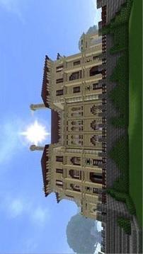 Craft House Minecraft截图