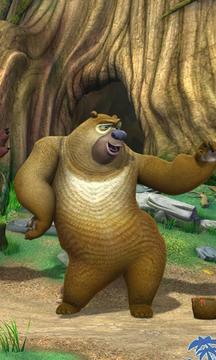 会说话的熊二截图