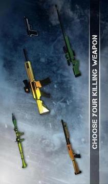 高中战斗最后一天:不死生存游戏截图