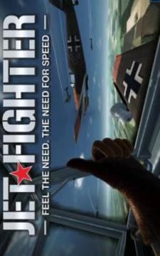 Jet Fighter Games : F18 War Wings : Air Shooter 3D截图