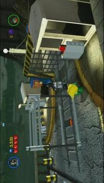 Jewels of LEGO Bat savior截图