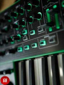 Electronic ORG 2018截图