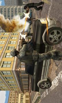 American Sniper Shooting截图