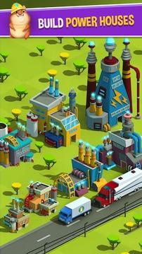 仓鼠工厂截图