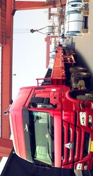 18轮卡车和拖车截图