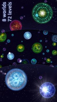 星噬 Osmos HD截图