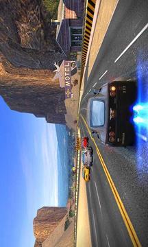 驾驶在高速车:Driving in speed car截图