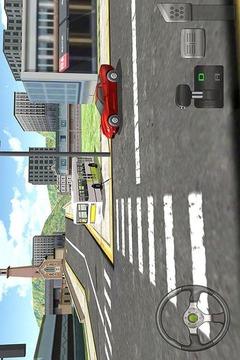 停车大师3D 大巴车截图