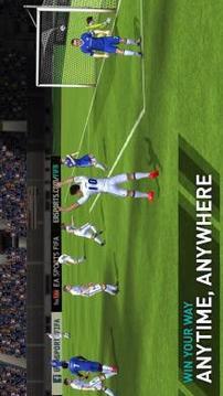 FIFA 18 Mobile Soccer截图