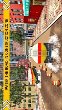 修路器城市建筑截图