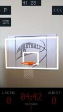 Basketball AR截图