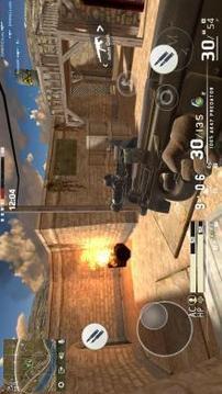 American Sniper SWAT Shoot截图