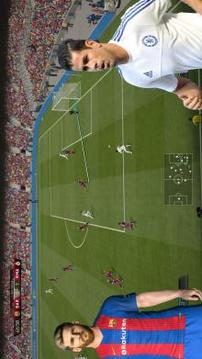 Dream League Soccer 4d截图