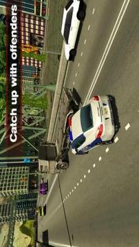 Simulator Russian Police 2截图