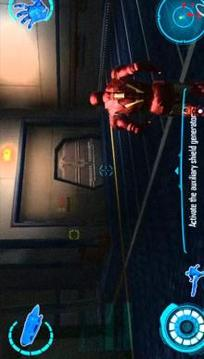 New Iron Man 3 Trick截图