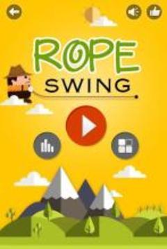 Rope Swing截图