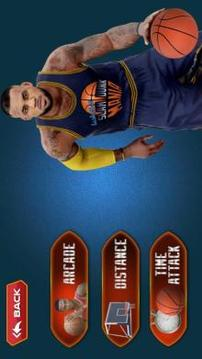 Slam Dunk Mania : Basketball截图