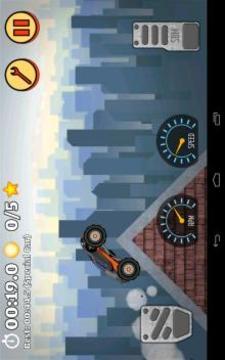 越野拉力赛 Racer: Off Road截图