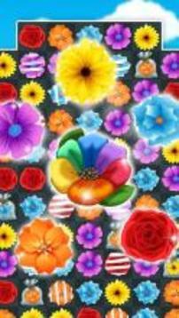 Blossom Blast Paradise截图