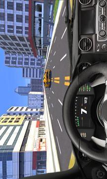 真实汽车驾驶模拟器截图