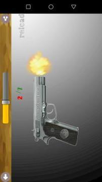 枪声3截图