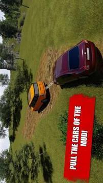 Suv Car Simulator 3D截图