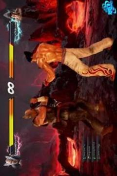 Game Tekken 3 Free Guide截图